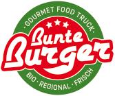 Food Truck Bunte Burger